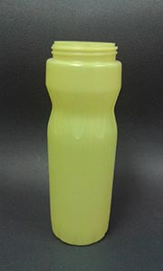 Lime Drinks Bottle