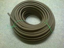 Coiled profile can be treated